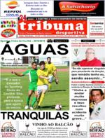 Tribuna Desportiva - 2018-07-09