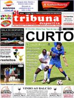Tribuna Desportiva - 2018-07-23