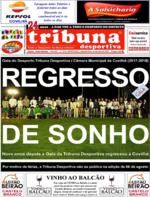 Tribuna Desportiva - 2018-07-30