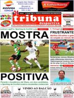 Tribuna Desportiva - 2018-08-13