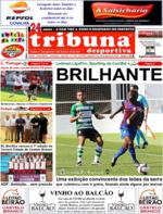 Tribuna Desportiva - 2018-08-20
