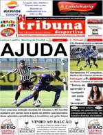 Tribuna Desportiva - 2018-08-27