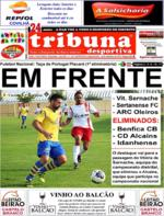 Tribuna Desportiva - 2018-09-10