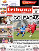 Tribuna Desportiva - 2018-09-17
