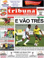 Tribuna Desportiva - 2018-09-24