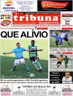 Tribuna Desportiva - 2018-10-01