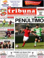 Tribuna Desportiva - 2018-10-08