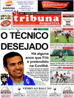 Tribuna Desportiva - 2018-10-15