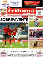Tribuna Desportiva - 2018-10-22