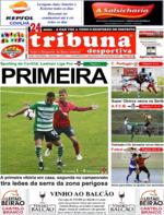 Tribuna Desportiva - 2018-11-05