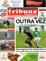 Tribuna Desportiva - 2018-11-19