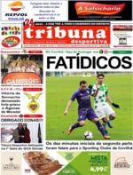 Tribuna Desportiva - 2018-11-26