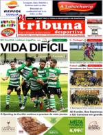 Tribuna Desportiva - 2018-12-03