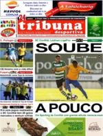Tribuna Desportiva - 2018-12-10