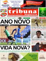 Tribuna Desportiva - 2018-12-24