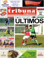 Tribuna Desportiva - 2019-01-07