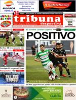 Tribuna Desportiva - 2019-01-21
