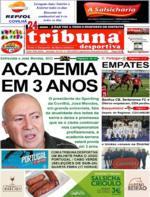Tribuna Desportiva - 2019-01-28