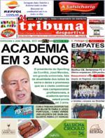 Tribuna Desportiva - 2019-01-28