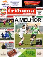 Tribuna Desportiva - 2019-02-04