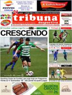 Tribuna Desportiva - 2019-02-11