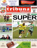 Tribuna Desportiva - 2019-02-18