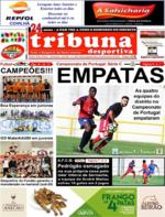 Tribuna Desportiva - 2019-02-25