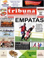 Tribuna Desportiva - 2019-02-25