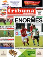 Tribuna Desportiva - 2019-03-04