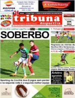 Tribuna Desportiva - 2019-03-11