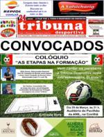 Tribuna Desportiva - 2019-03-25