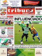 Tribuna Desportiva - 2019-04-08