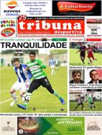 Tribuna Desportiva - 2019-04-22