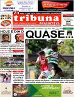 Tribuna Desportiva - 2019-04-29