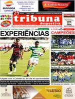 Tribuna Desportiva - 2019-05-06