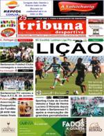 Tribuna Desportiva - 2019-05-13