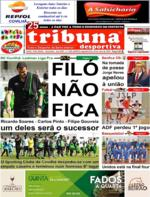 Tribuna Desportiva - 2019-05-20