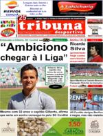 Tribuna Desportiva - 2019-05-27