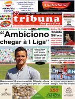 Tribuna Desportiva - 2019-05-27