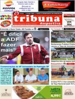 Tribuna Desportiva - 2019-06-03