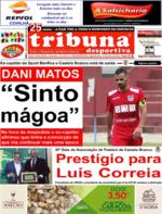 Tribuna Desportiva - 2019-06-17