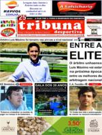 Tribuna Desportiva - 2019-06-24