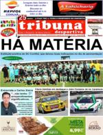 Tribuna Desportiva - 2019-07-22