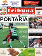 Tribuna Desportiva - 2019-07-29