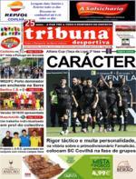 Tribuna Desportiva - 2019-08-05