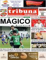 Tribuna Desportiva - 2019-08-12