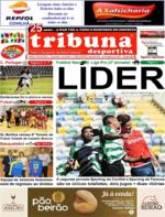 Tribuna Desportiva - 2019-08-19