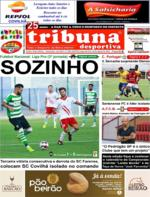 Tribuna Desportiva - 2019-08-26