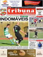 Tribuna Desportiva - 2019-09-02