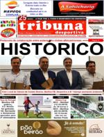 Tribuna Desportiva - 2019-09-09